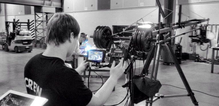 Industrial video production Cincinnati