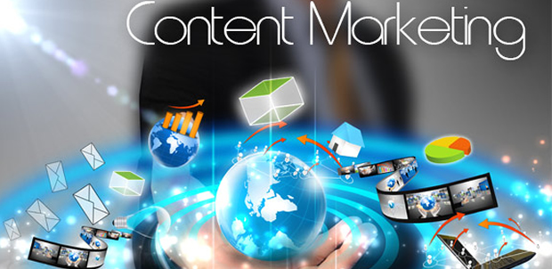 content marketing online video