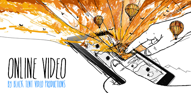 website video production company