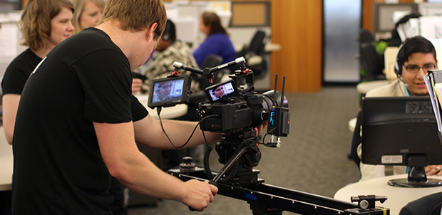 corporate video production cincinnati