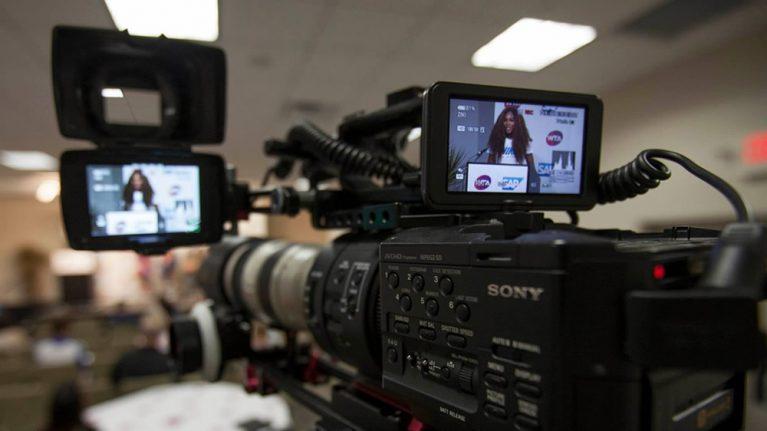 corporate PR video production