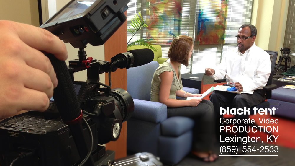 Lexington Video Production and Corporate Video Production Lexington KY