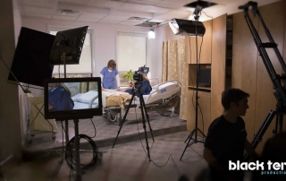 Healthcare Video Production Services