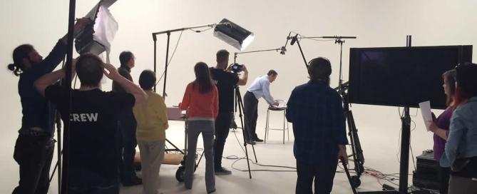 Louisville Video Production