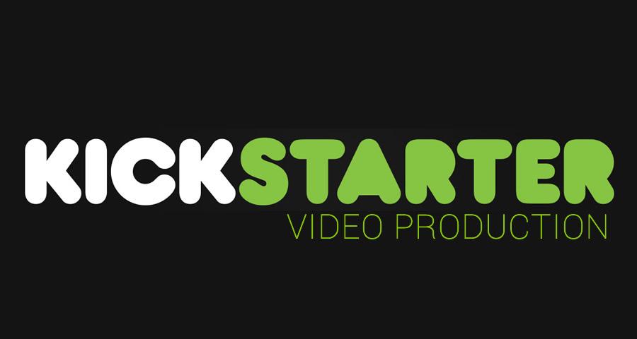 kickstarter video production