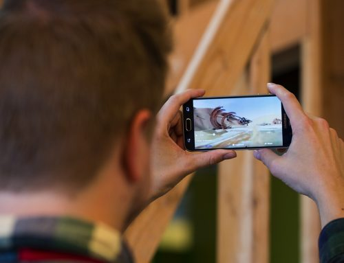 360-Degree Video Offers More Immersive Marketing Experience