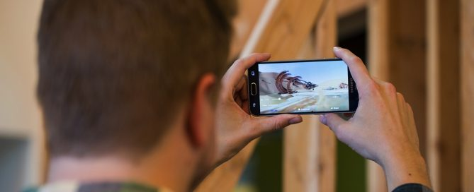 360 degree video production cincinnati