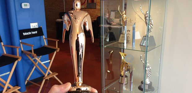 award winning cincinnati video production services