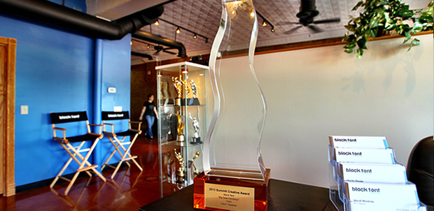 award winning cincinnati video production
