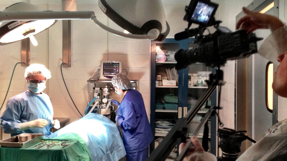 Cincinnati Video Production Healthcare Medical