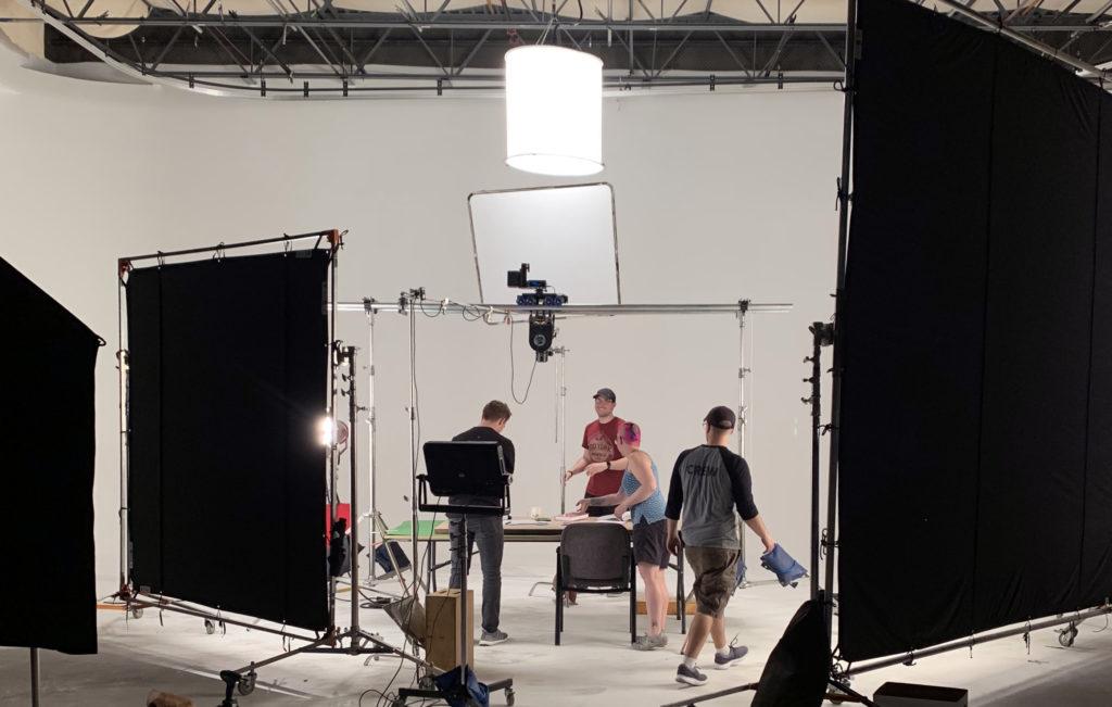 Cincinnati Video Studio