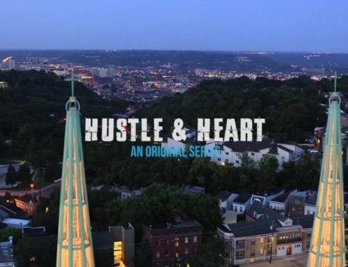 Hustle & Heart – Episode I – CrossFit Athlete